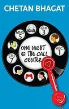 One Night @ The Call Center by Chetan_Bhagat_