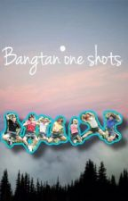 Bangtan one shots by 2twins_novels