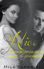 Alice - uma história de amor e preconceito. by MilaKarenina