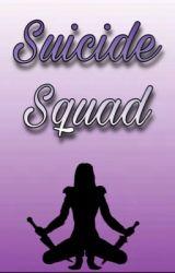 Suicide squad-El Diablo (MAJOR EDITING) by taradarkgem