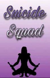 Suicide squad-El Diablo  by taradarkgem
