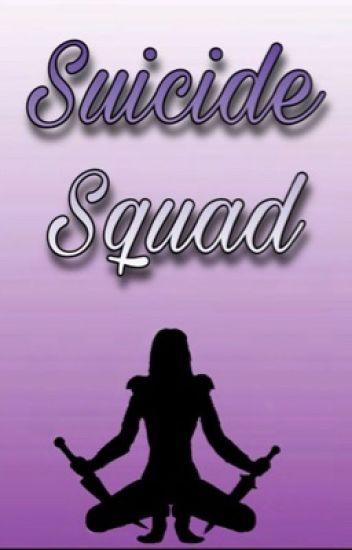 Suicide squad-El Diablo (MAJOR EDITING)
