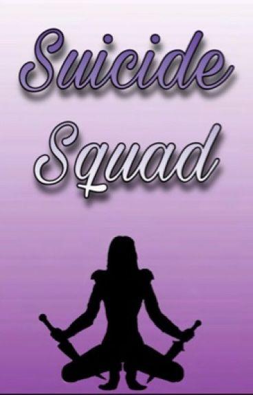 Suicide squad-El Diablo