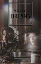 Wildest Dreams by Little_Nerdy_Giirl