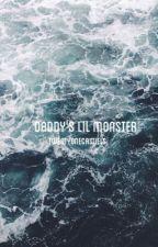 Daddy's Lil Monster ♡ M + L by twentyonecastiels