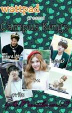 Campus Kings by bwii_pems