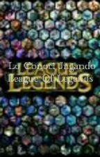Lo Conoci Jugando League Of Legends by PandicorniusF