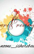 The Nerd's Revenge by purpleprincess_14