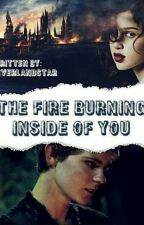 The Fire Burning Inside Of You (OUAT Peter Pan) by TheNeverlandStar
