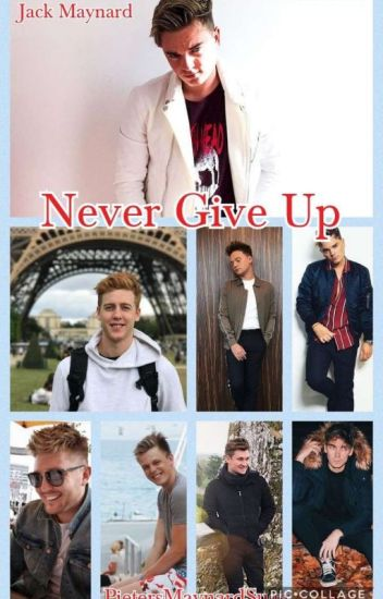 Never Give Up (It's Only Because I Love You Part 3)