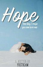 Hope by YustikaM
