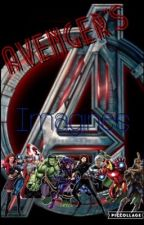 Avengers Imagines (COMPLETED) by crowlandpurple123