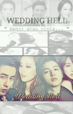 Wedding hell [ End ] by mr_KJS