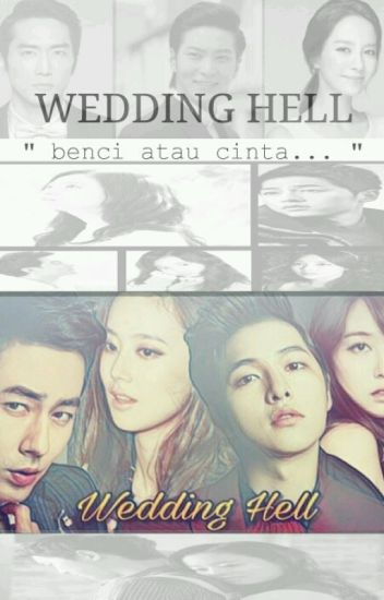 Wedding hell [ End ]