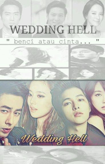Wedding hell [ End ]