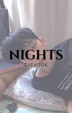 ↬ Nights ↫ by -jiminieslips