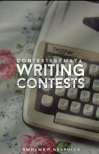 Writing Contests[Closed] by ContestsbyMaya