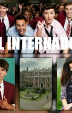 el internado  - james maslow y tu - by adriana_maslow