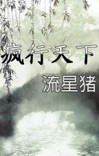 Phong Hành Thiên Hạ 疯行天下 - Lưu Tinh Trư 流星猪 by RuanyingXin