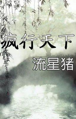 Phong Hành Thiên Hạ 疯行天下 - Lưu Tinh Trư 流星猪