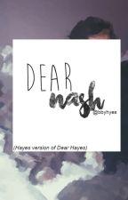 Dear Nash (Magcon) by bbyhyes