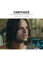 Bucky Barnes Imagine-Caretaker by winter_captain