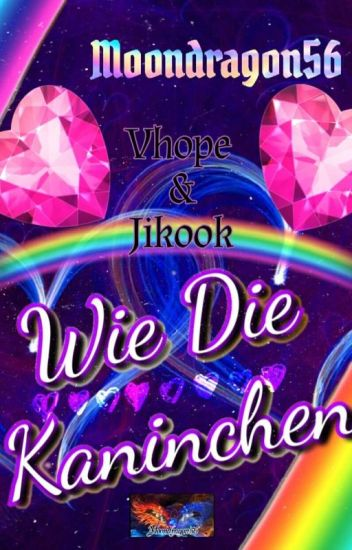 Wie Die Kaninchen //Wattys2017//