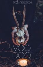 Voodoo ♛ ▹ K & E. Mikaelson✓ by -voidKlaus_