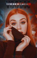 Voodoo ♛ ▹ K & E. Mikaelson✓ by greyskarev