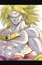 Reunited (Broly Fanfiction) by Discord_taker