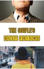 The Couple's Best Friend by ironicallycliche