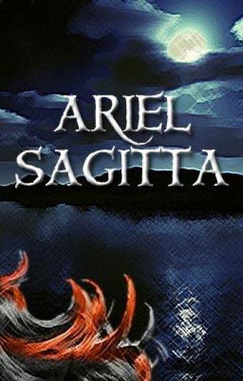 Ariel Sagitta - a Percy Jackson fanfic