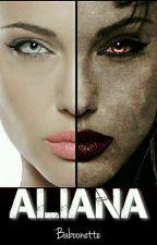 Aliana by Baboonette