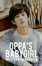 Oppa's Babygirl( Mark of NCT Fanfic) by BabyKrysie