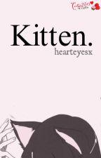 Kitten | Lysandro x Armin, CDM. by hearteyesx