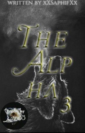 The Alpha 3 by xXSaphifXx