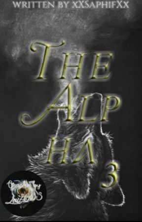 The Alpha 3 by xXSaphifXx