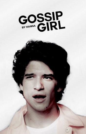 Gossip Girl [TEEN WOLF]