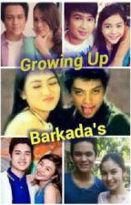 Growing Up Barkada (Kathniel) by sheinann