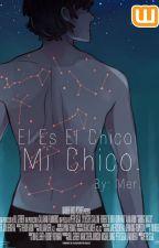 El Es El Chico ,Mi Chico. by Mer712
