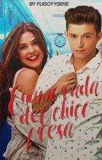 Enamorada del Chico Fresa ( Matteo y tu ) by FuiSoyYSere