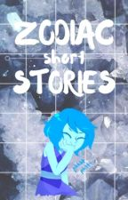 Zodiac Short Stories by the9thangel