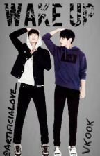 Wake Up Texting (Vkook) by ArtificiaLove_
