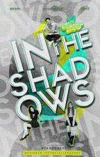 In The Shadows [iKON Bobby x BLACKPINK Rosé] by colouredrainbows