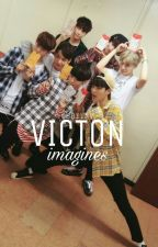 VICTON // imagines by SHIINV