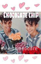Chocolate chip by kissmedobre