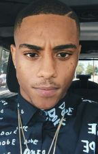 My bestfriend Is A Vampire Short Story [Keith.Powers] by XOXOShanicee