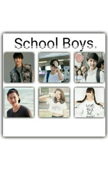 School Boys. (end)