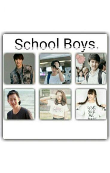 School Boys. (end)