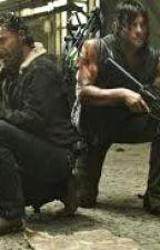 The Walking Dead Rp by TWDKing